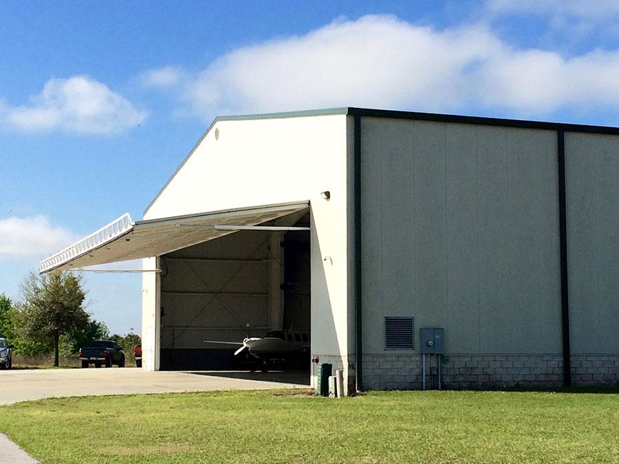 Private Hangar