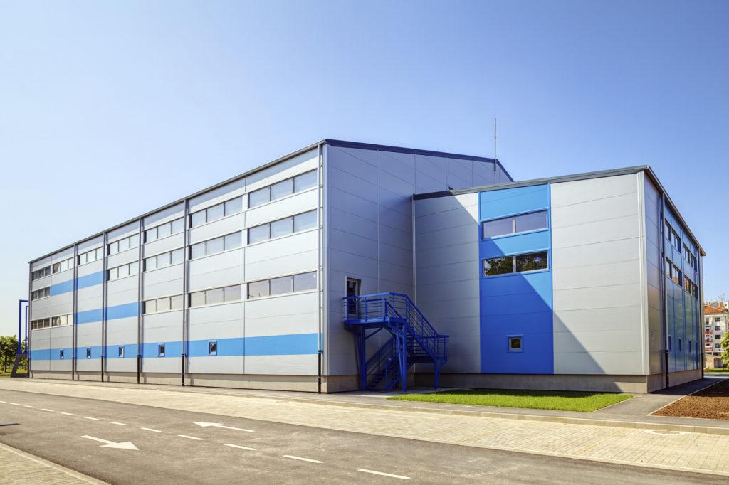Steel Buildings Edmonton | Prefab Metal Building Kits in