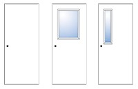 Door Options
