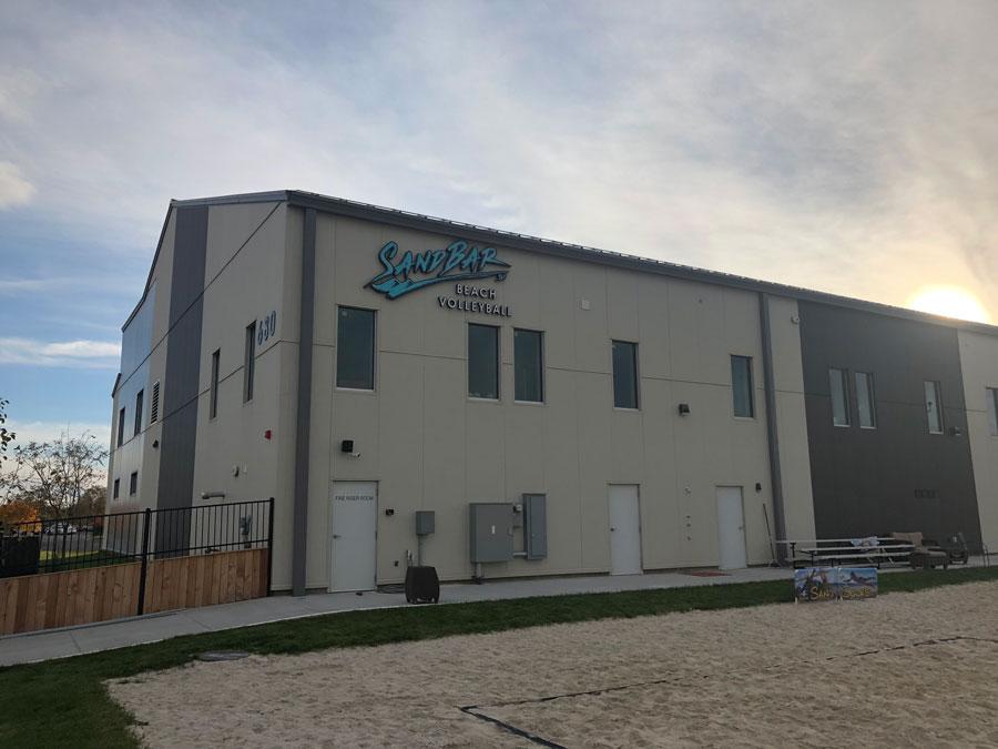 Steel Recreation Center