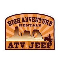 High Adventures