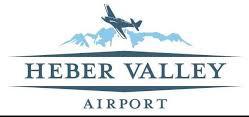 Heber Valley Airport