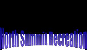North Summit Recreation Center