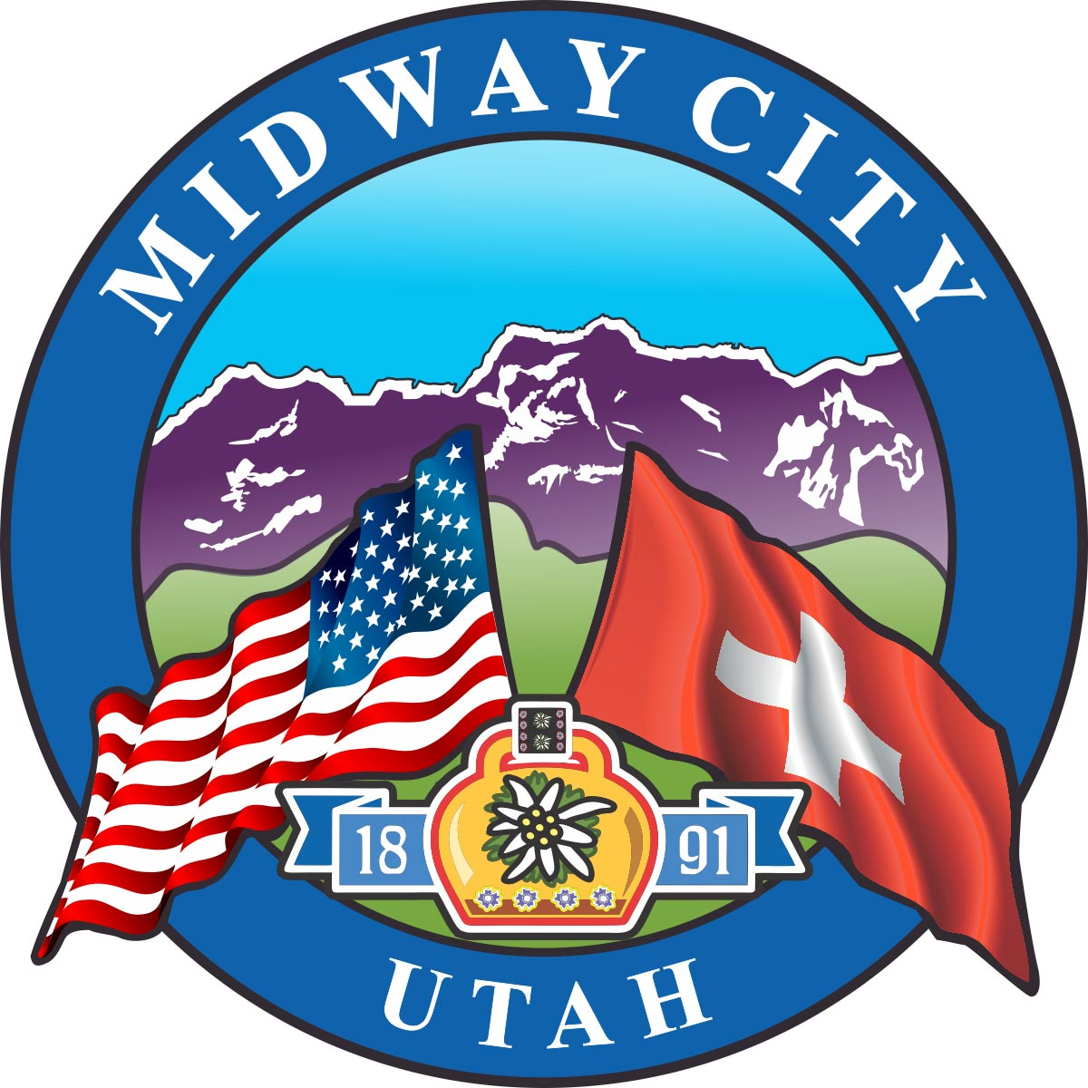 Midway City
