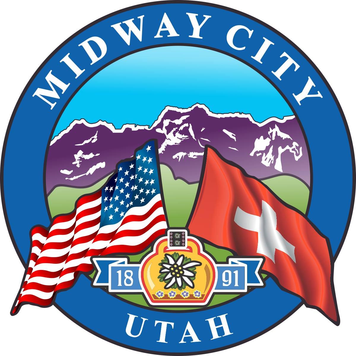 Midway City Utah