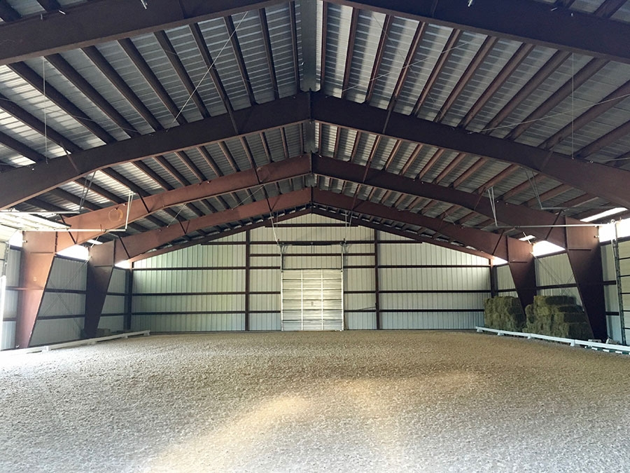 Equestrian-c-90x120x16-enclosed